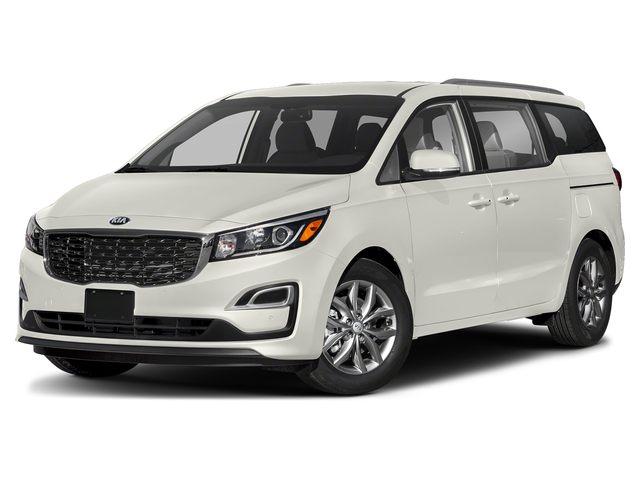 2019 Kia Sedona Mini-van Passenger