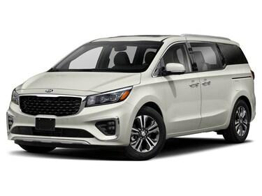 2019 Kia Sedona Van Passenger Van