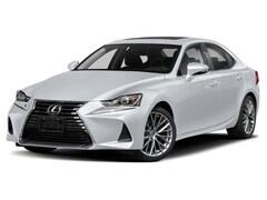 2019 LEXUS IS 300 F Sport Series 1 Sedan
