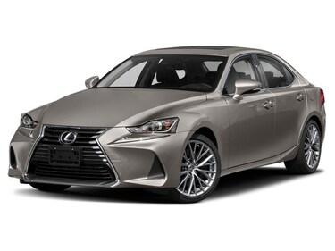 2019 LEXUS IS 300 Sedan