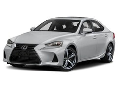 2019 LEXUS IS 350 F Sport Series 2 Sedan