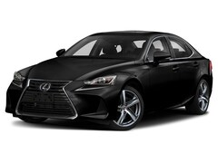 2019 LEXUS IS 350 F Sport Series 3 Sedan