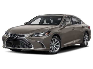 2019 LEXUS ES 350 Signature Sedan