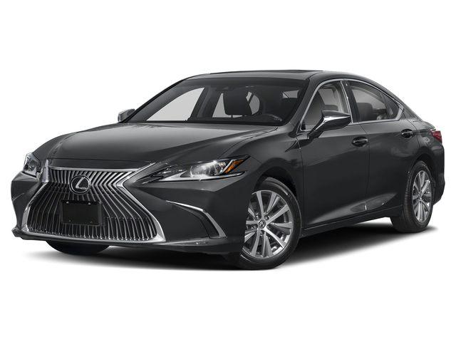 2019 LEXUS ES 350 Premium Sedan