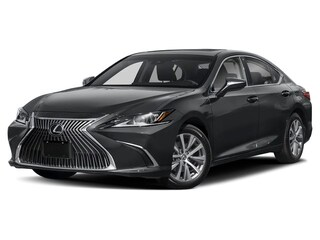 2019 LEXUS ES 350 **COMPANY CAR** Sedan