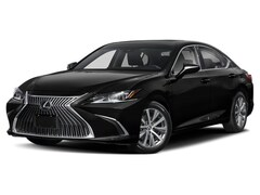 2019 LEXUS ES 350 Luxury Package Sedan