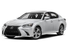 2019 LEXUS GS 350 Premium Sedan