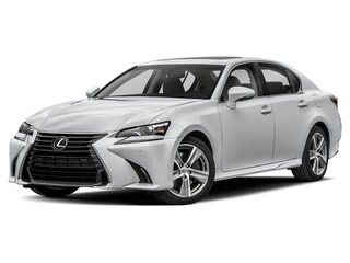 2019 LEXUS GS 350 Premium Sedan