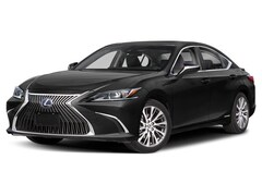 2019 LEXUS ES 300h Luxury Package Sedan