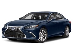2019 LEXUS ES 300h Premium Package Sedan
