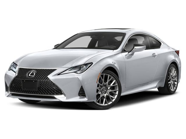 2019 LEXUS RC 350 F Sport Series 3 Coupe