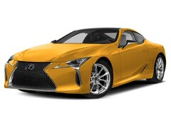 2019 LEXUS LC 500 Inspiration Series  Coupe