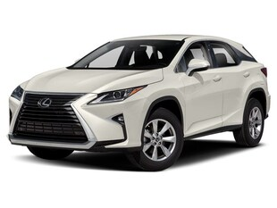 2019 LEXUS RX 350 PREMIUM PACKAGE + NAVIGATION SUV