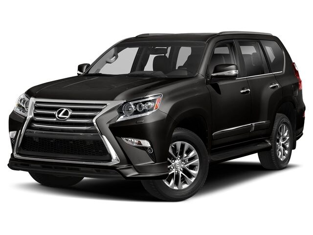 2019 LEXUS GX 460 Executive Package SUV