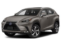 2019 LEXUS NX 300h Executive Package SUV
