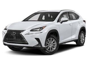 2019 LEXUS NX 300 F SPORT SERIES 2 SUV