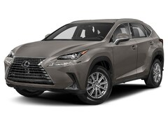 2019 LEXUS NX 300 Executive Package SUV