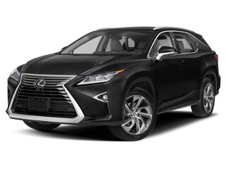 2019 LEXUS RX 350L Executive Package SUV