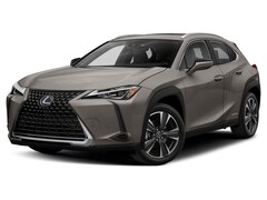2019 LEXUS UX 250h Luxury Package SUV