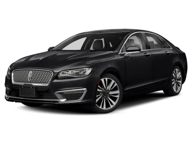 2019 Lincoln MKZ Reserve Car