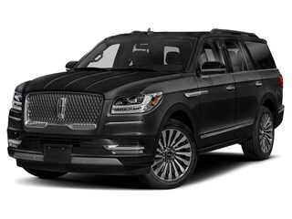 2019 Lincoln Navigator / Démonstrateur SUV