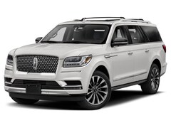 2019 Lincoln Navigator L Reserve Sport Utility