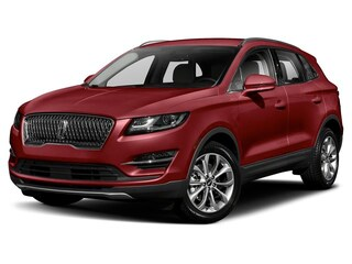 2019 Lincoln MKC Select: Climate Package, Panoramic Vista Roof SUV