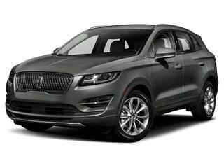 2019 Lincoln MKC Reserve VUS