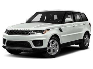 2019 Land Rover Range Rover Sport SE MHEV SUV