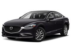 2019 Mazda Mazda6 GS Sedan