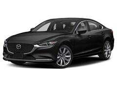 2019 Mazda Mazda6 COMPANY DEMO Sedan