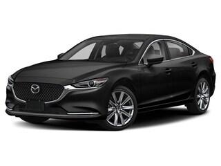 2019 Mazda Mazda6 GT Berline