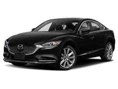 2019 Mazda Mazda6 SIGNATURE- JET BLACK- AUTO- FULL LOAD Sedan