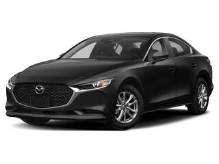 2019 Mazda Mazda3 GS Sedan