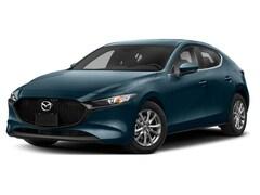 2019 Mazda Mazda3 GX Hatchback