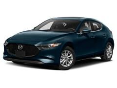 2019 Mazda Mazda3 GS- DEEP CRYSTAL BLUE-AWD-SPORT-AUTO-LUXURY PKG Hatchback