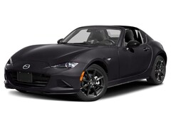 2019 Mazda MX-5 RF GS-P Coupé