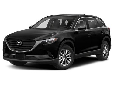 2019 Mazda CX-9 GS SUV
