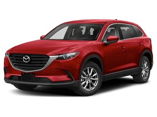 2019 Mazda CX-9 GS SUV