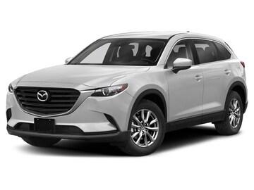 2019 Mazda CX-9 SUV