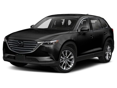 2019 Mazda CX-9 GS-L SUV
