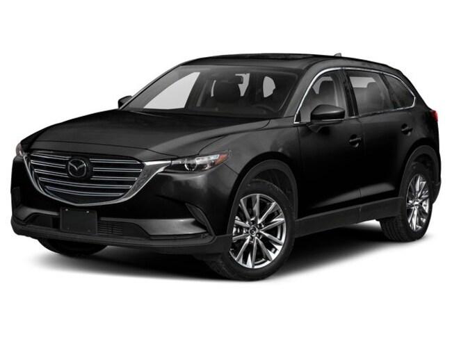 2019 Mazda CX-9 GS-L VUS
