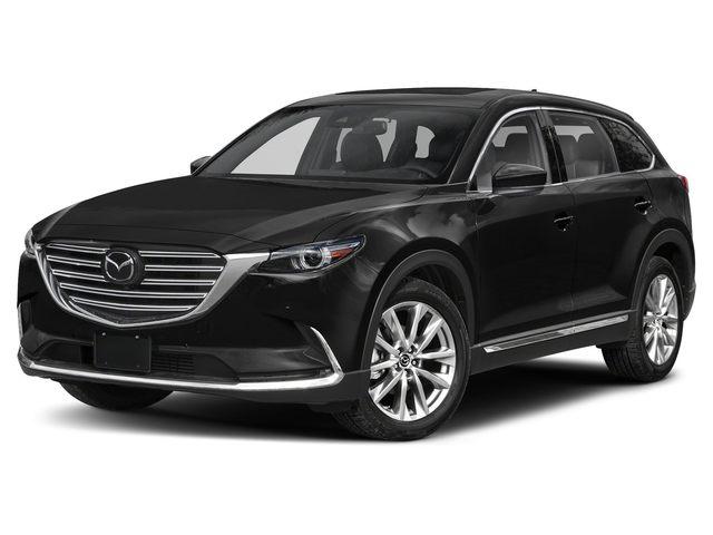 2019 Mazda CX-9 COMPANY DEMO SUV