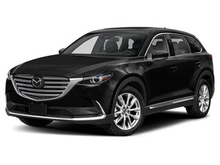 2019 Mazda CX-9 GT AWD - Sunroof -  Leather Seats - $328.33 B/W SUV
