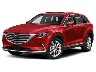 2019 Mazda CX-9 GT SUV