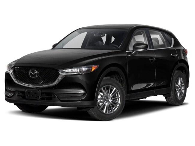 2019 Mazda CX-5 SUV
