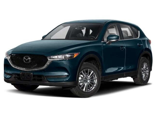 2019 Mazda CX-5 GS VUS