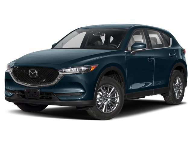 2019 Mazda CX-5 COMPANY DEMO SUV