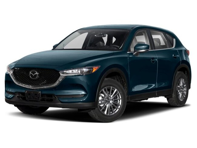 2019 Mazda CX-5 GS AWD at SUV