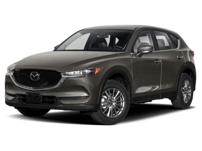 2019 Mazda CX-5 GS AWD at SUV